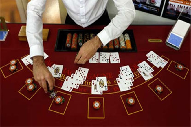 Video Gaming Club Online Casino