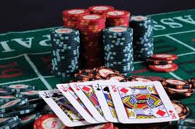Online Betting: Is It Lawful?
