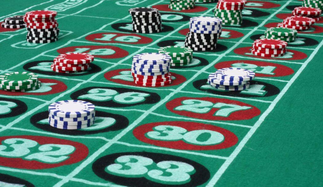 Online Gambling For Dollars
