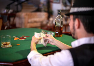 The Supreme Secret Of Gambling online