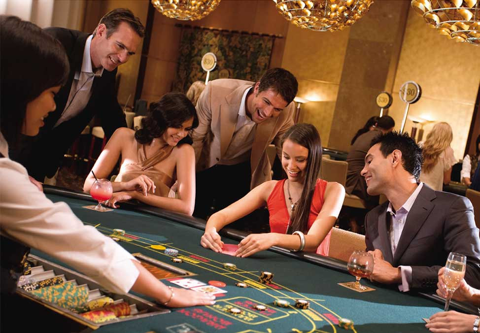 Benefits of choosing the online casino sites to play the gambling