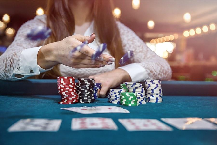 The Discussion Over Casino