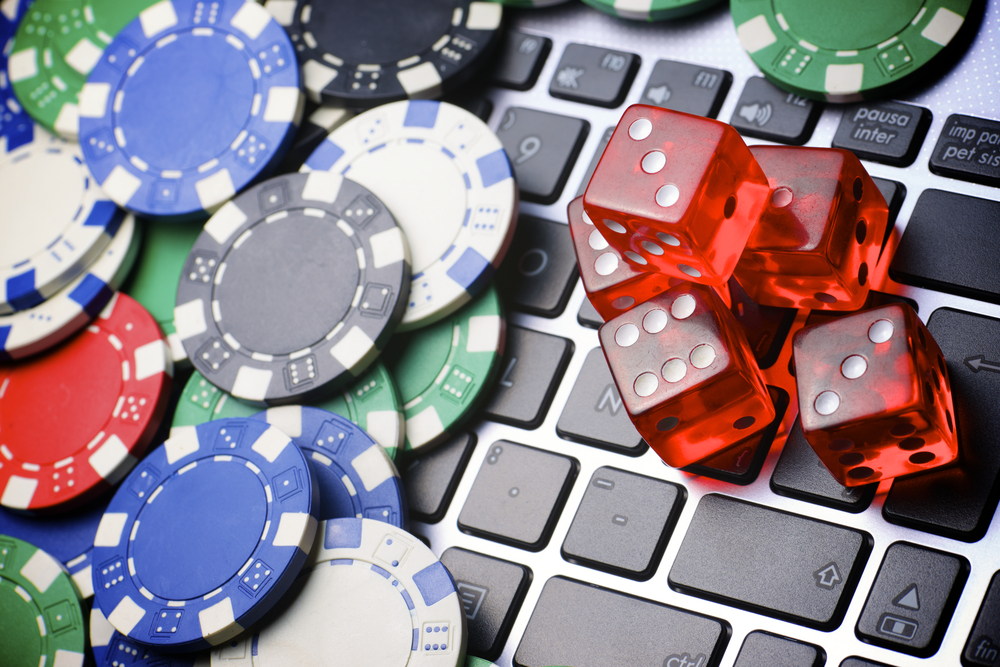 To Make Your Gambling Seem Like A Million Bucks