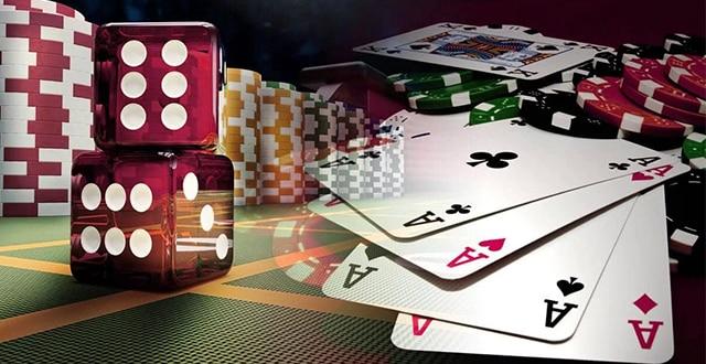 Nine Myths About Casino