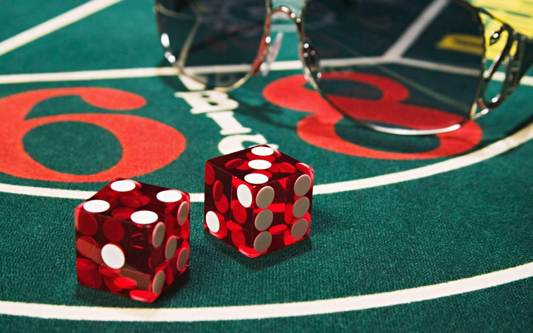 The best way to Make Your Online Gambling Look Superb In 5 Days