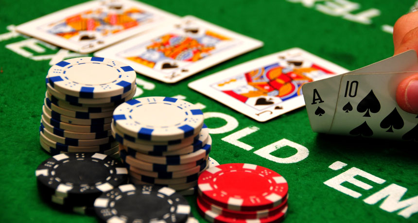 Eight Ways You Should Use Gambling To Develop Into Irresistible To Prospects
