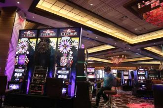 Amazing Casino Hacks