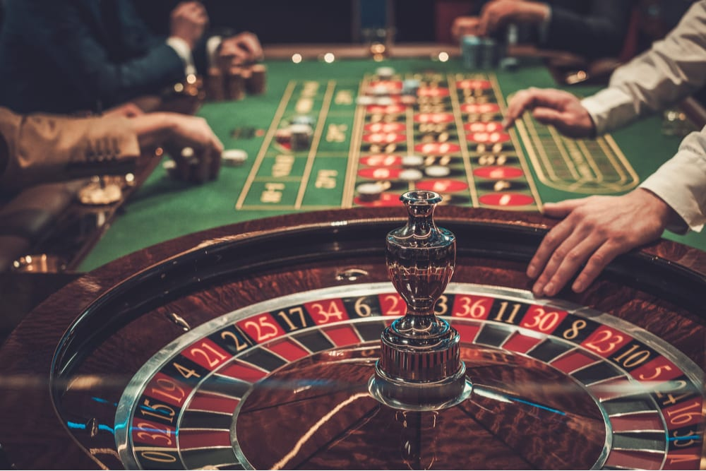 What You Should Have Requested Your Teachers About Gambling