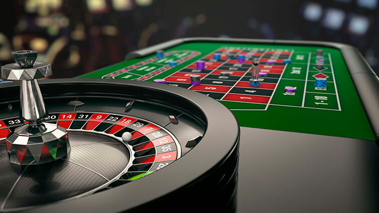 The best way to Make More Online Casino By Doing Less