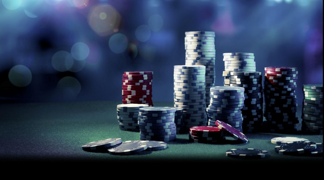 Top Books About Casino