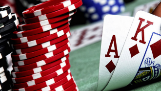 What Might Casino Do To Make You Change?